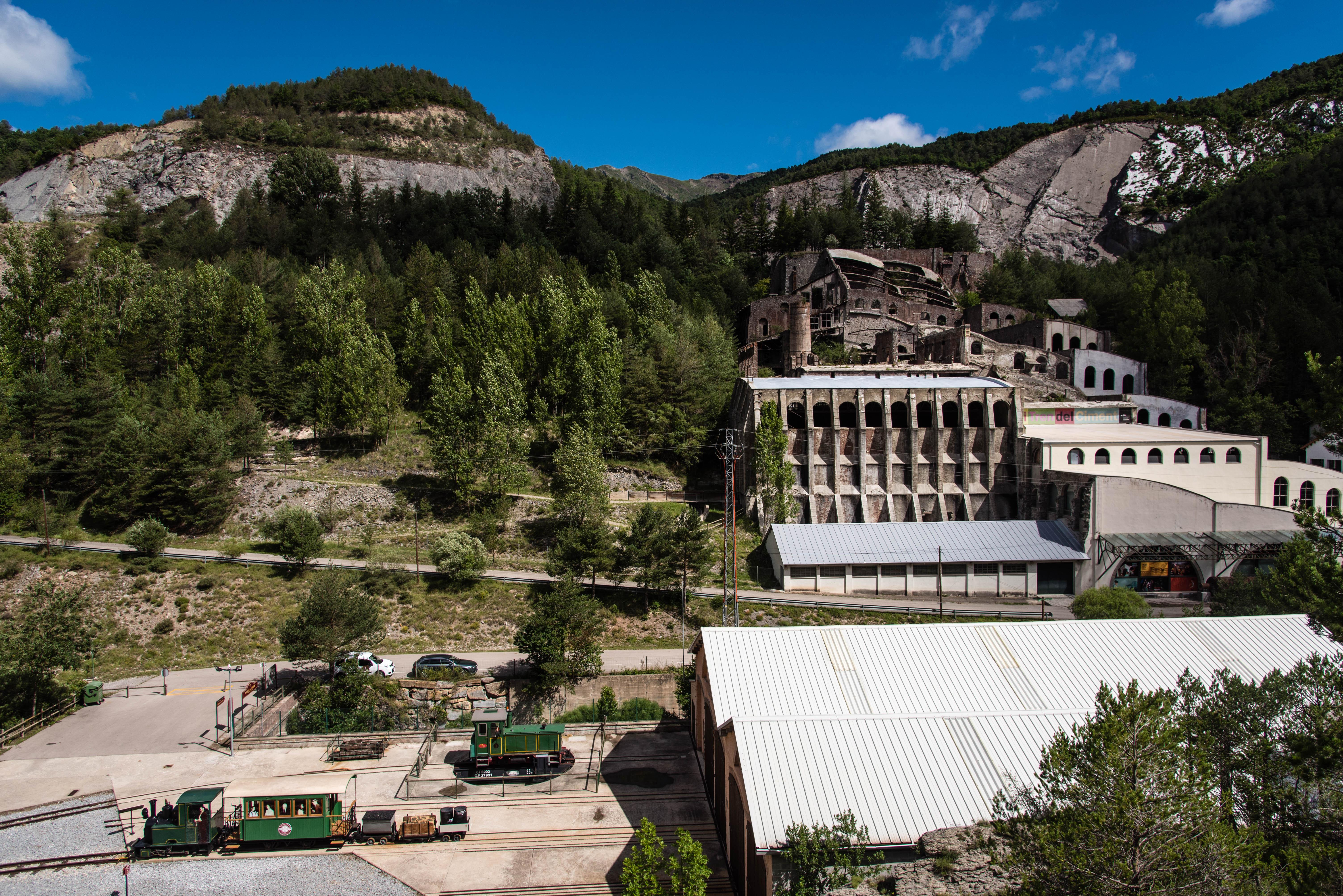 Museu del ciment