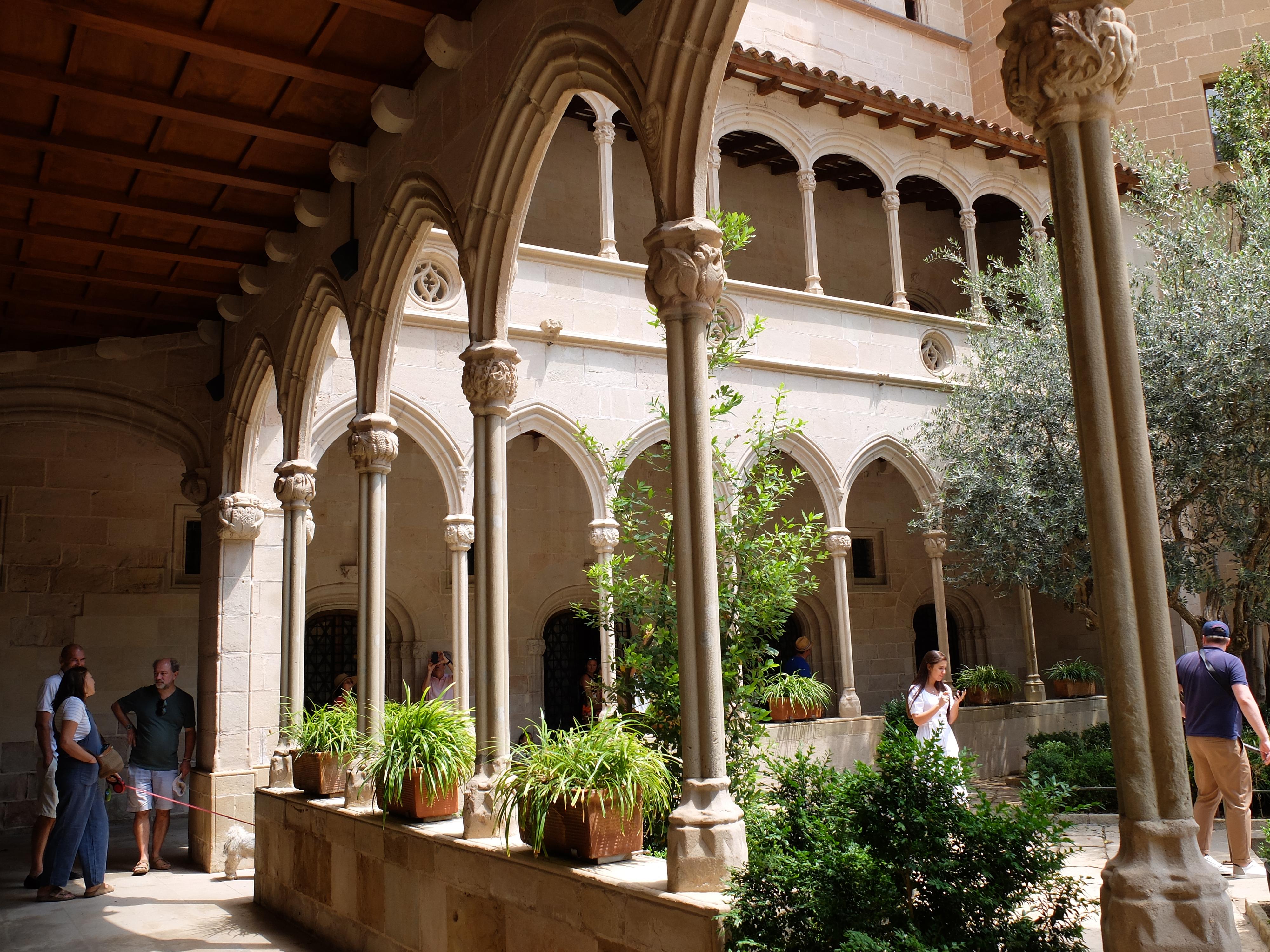 Claustre Montserrat
