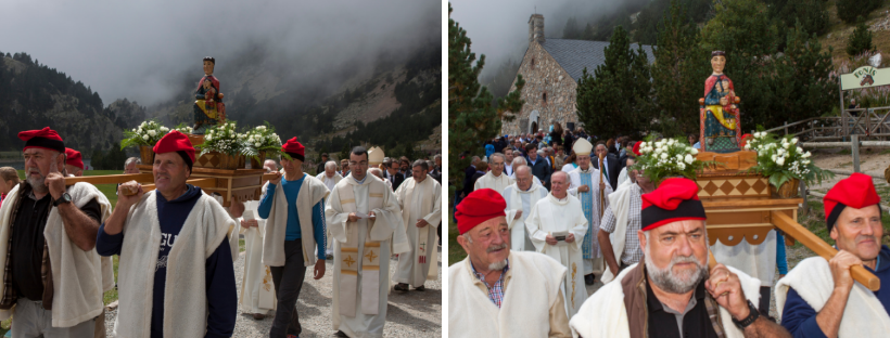 Festivitat de Sant Gil