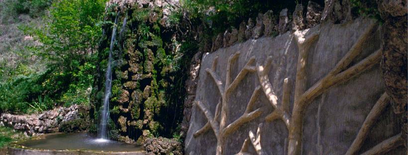 Font de la cascada