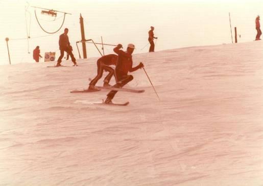 Esquiador Llessuí