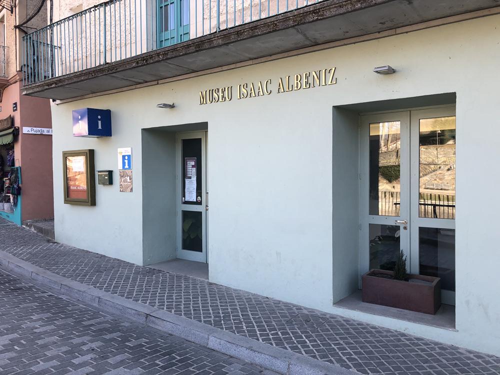 Museu Isaac Albentz