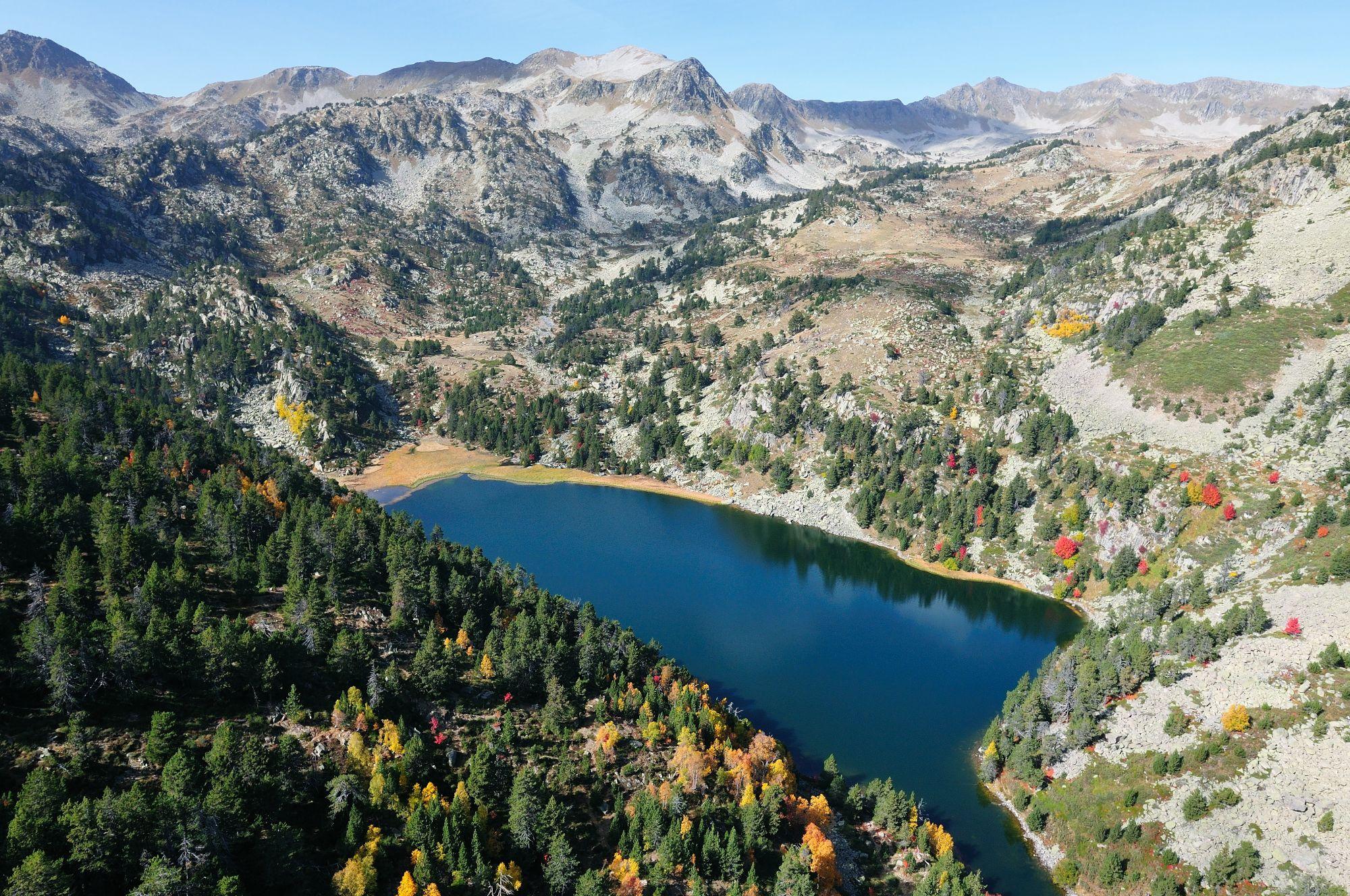 Alt Pirineu Richard Martin